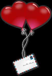 Herzen, Liebesbrief, Quelle: pixabay.com